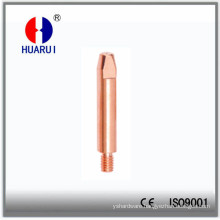 M6X48 Contact Tip for Hrbinzel Welding Torch