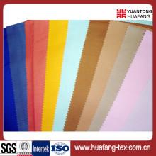 Fábrica diretamente fornecimento T / C 80/20 poliéster / tecido de algodão