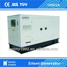 40kVA Silent Diesel Generator Satz FOB CIF Zahlung