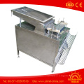 Descascador automático de ovos de codorna Máquina de descascar ovos de codorna