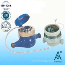Compteur d'eau Type télélecture à sec Multi Jet