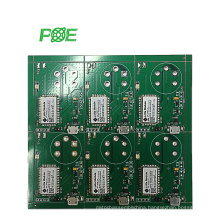 PCB Control Board PCBA PCB Circuit Boards Assembly In China