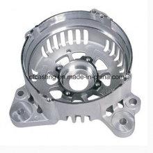 (Формы adc12) ISO9001 алюминиевая части процесса заливки формы