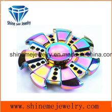 Joyería de moda Joyería Popular Fidget Spinner Hand Spinner