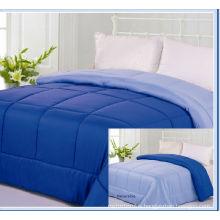 Microfiber quilt/bedding set/quilt