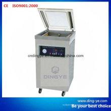 Однокамерный вакуумный упаковочный автомат (DZ500-2D)
