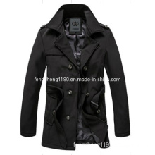 Man Softshell Coat