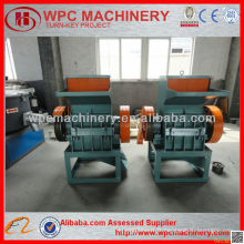 PE-PP PVC Waste Recycle Plastic Crusher