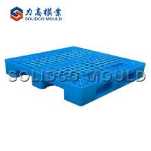 Kunststoffpalette Form