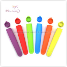 Silicone Ice Pop Molds
