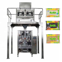 1-5kg VFFS Automatic Rice And Sugar Packing Machine