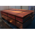 China Supplier T2 Meatal Insulated Thick Copper Sheet Price
