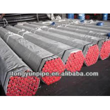 high quality seamless carbon pipe and tube