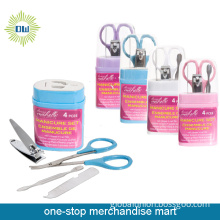 Dollar Items of Manicure Set