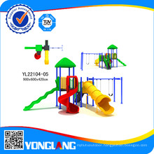 Kids Entertainment Playground