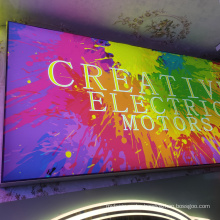 Lighting Box Led  Panel Lighted Advertising 3D lightbox Sign Outdoor Indoor Display