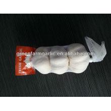 Ajo de la fábrica de procesamiento 3p de ajo chino