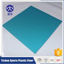 Os melhores centros de fitness PVC Sport Flooring