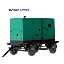 Kraftstoffeffizienter 120KW Dieselgenerator