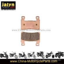 Plaquettes de frein pour motos universelles (article: 2810083)