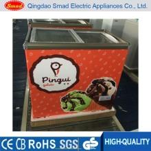 Морозильная камера морозильного типа 200 л