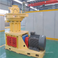 Economical Zlg560 Wood Pellet Machine