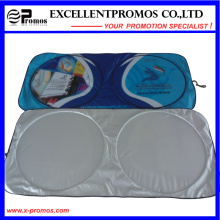 Windshield Logo Printed Sunshade for Car (EP-CS1012)