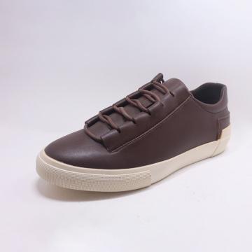 Style britannique Causal Chaussures en cuir Chaussures Hommes