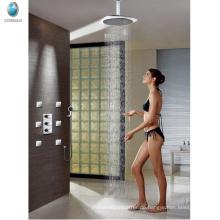 Badezimmer Zubehör Dreibettzimmer Griff Whirlpool Dampfdusche Sets