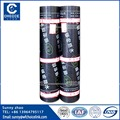 3.0mm/4.0mm with PE/mineral/sand sueface SBS Modified bitumen waterproof membrane