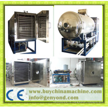 Vacuum Freeze Dryer for Food Industry