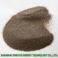 Alu brun fondu BFA gravier de corindon brun pour réfractaire