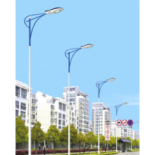 CE RoHS ISO 60W LED street lights