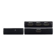 3 Poorten HDMI Switch 1080P