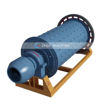 China Small Scale 0.5TPH Capacity Laboratory Ball Mill