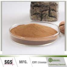 Natriumnaphthalin-Formaldehyd in Betonbeimischungen und Mörtelzusatzmitteln (FDN-B)