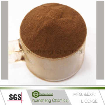 Slurry Additives Lignosulfonate Calcium Ca Lignosulphonate