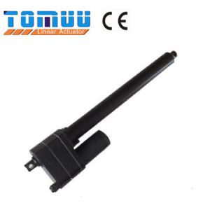 12/24/36v performance powerful linear actuator