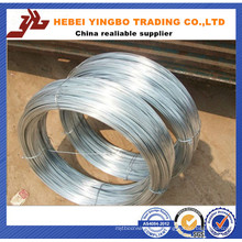 The Cheap and Fine Heavily Galvanized Wire Coil Manufacturer