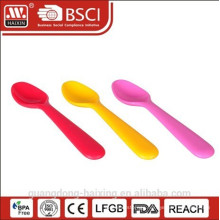 Food grade plastic spoon