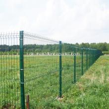China Maschendraht-Zaun 3D, Dreieck geschweißte Masche ...