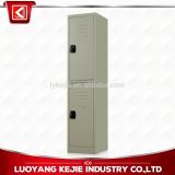 Steel Metal Locker Vertical steel locker two door Locker 2 door wardrobe