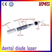 Mini Dental Laser Machine Dental Diode Laser