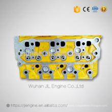 S6K Cylinder head 5I7520 5I7521