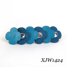 Moda flor cabelo jóias / Diamond Hairband (XJW1424)