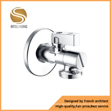 Hot Selling Brass Chrome Plated Angle Valve (INAG-jb33116)