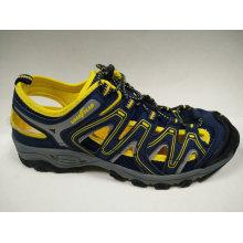 Sapatos De Verão Masculino Sandálias De Conforto Ao Ar Livre