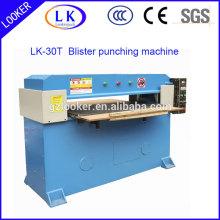 Econômicos artigos de plástico térmica máquina de corte