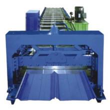 Super Span passo telha dá forma à máquina