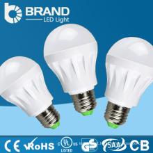 Make in china preço especial por atacado 12w plástico levou luz tubo